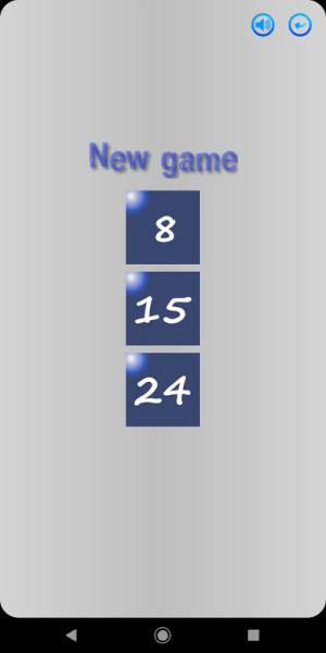 New 15 PUZZLE - 3 Farklı level 4.0 Screen 3