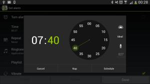 Sleep as Android 20130901-fullad Screen 2