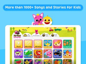 Baby Shark Best Kids Songs & Stories 102 Screen 4