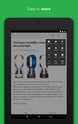 Feedly - Smarter News Reader 81.0.0 Screen 3