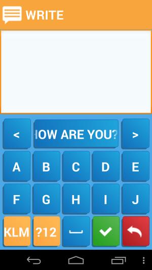 Simple Senior Phone 0.9.17227 Screen 5