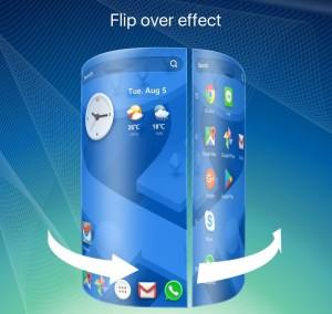 Ace Launcher - 3D Themes&Wallpapers 4.7.0.50036 Screen 2