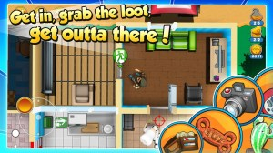 Robbery Bob 2: Double Trouble 1.6.8.8 Screen 2
