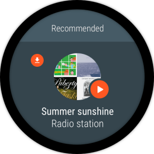 Google Play Music 8.17.7736-1.K Screen 7