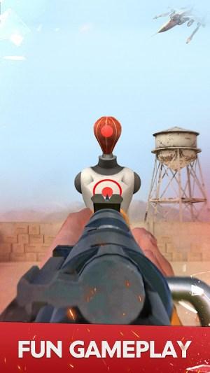 Shooting World - Gun Fire 1.2.48 Screen 3