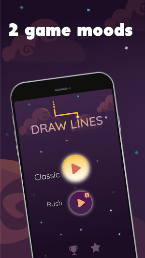 Draw Lines 3.4 Screen 2