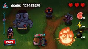 Zombie Smasher 1.10 Screen 9