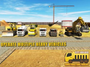 Android City Builder: Construction Sim Screen 9
