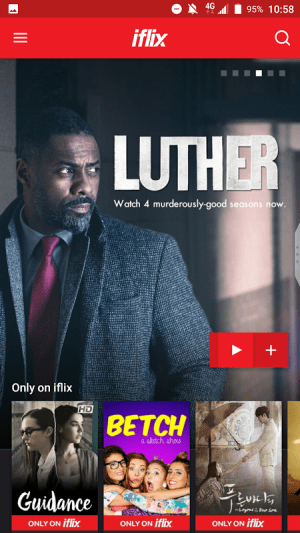 iflix 2.32.0-6366 Screen 12