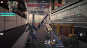 Infinity Ops: Online FPS 1.7.0 Screen 5