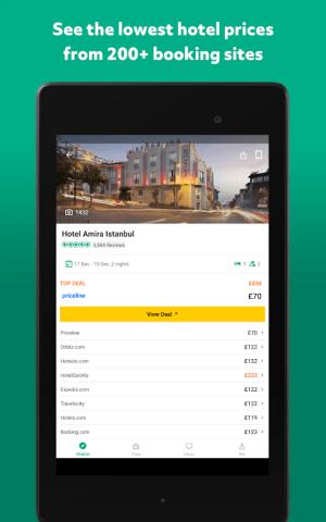 TripAdvisor Hotels Restaurants 29.3.2 Screen 19