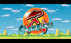Z Champions 1.5.398 Screen 14