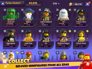 LEGO® Legacy: Heroes Unboxed 1.0.8 Screen 4