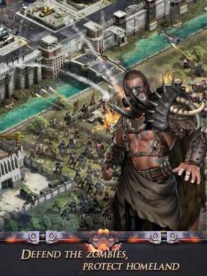 Last Empire - War Z: Strategy 1.0.297 Screen 3