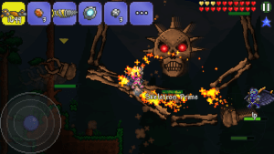 Terraria 1.1.92 Screen 20