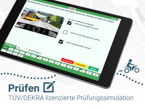 Führerschein PRO 2019 - Fahrschule Theorie 2.7.3 Screen 11