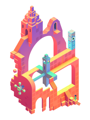 Monument Valley 2 2.0.0 Screen 7