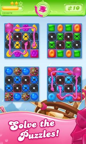 Candy Crush Jelly Saga 2.51.6 Screen 13