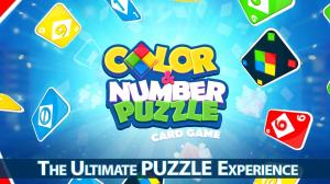 Android Play with Color & Number Puzzle - Card Game Screen 5