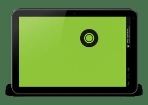 Chwazi 2.6 Screen 2
