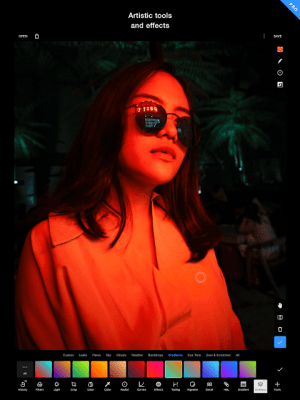 Polarr Photo Editor 4.6.1.2 Screen 9