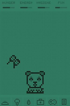 Wildagotchi: Virtual Pet 1.4.1 Screen 1
