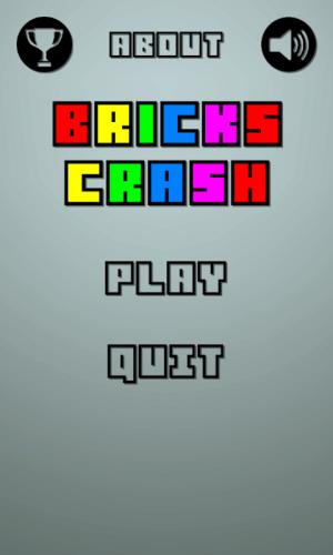 Bricks Crash Free 1.6.0.1 Screen 5