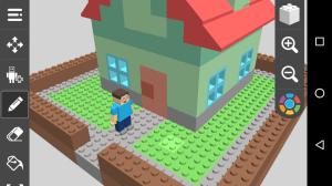 Draw Bricks 5.0 Screen 3