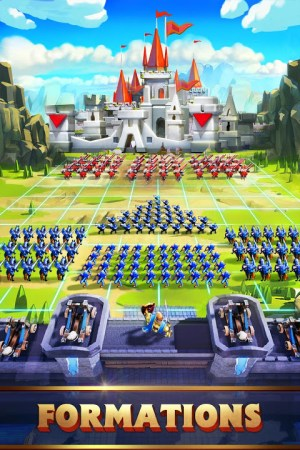 Lords Mobile: Kingdom Wars 2.31 Screen 5