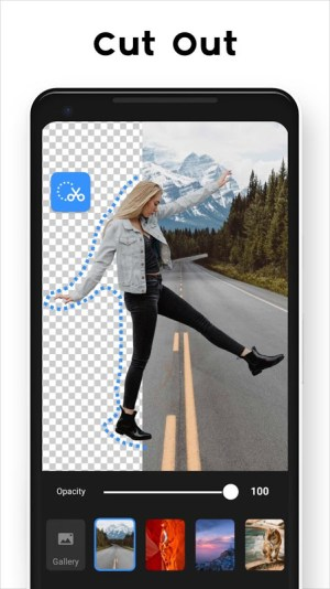 Photo Editor Pro 1.312.77 Screen 5