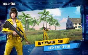 Garena Free Fire: 3volution 1.52.0 Screen 5
