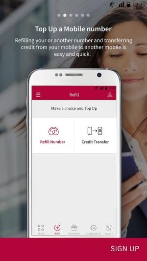 Profili Im 1 2 1 APK Download by ALBtelecom sh a  | Android APK