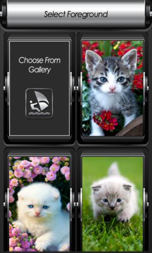 Kitty Zipper Lock Screen 1.2 Screen 2