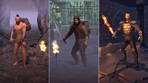 Grim Soul: Dark Fantasy Survival 3.0.0 Screen 3