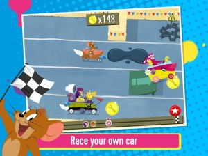 Boomerang Make and Race - Scooby-Doo Racing Game 2.4.1 Screen 5