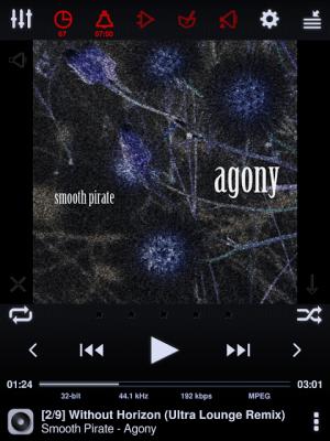 Neutron Music Player 2.14.6 Screen 16