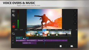 PowerDirector Video Editor App: 4K, Slow Mo & More 6.2.1 Screen 19