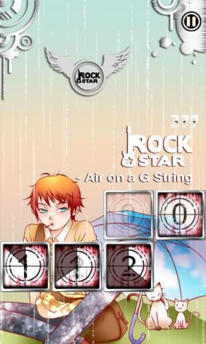 RockStar 01.01.02 Screen 2