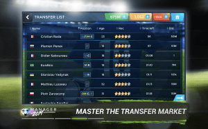Football Management Ultra 2020 - Manager Game 2.1.28 Screen 8