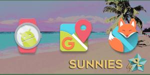 Sunnies 1.0.4 Screen 3