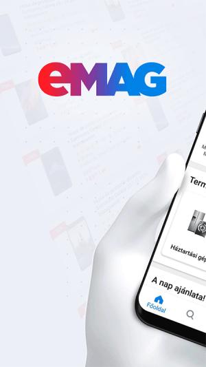 eMAG.hu 3.2.5 Screen 5