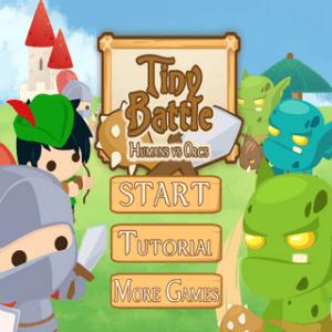 Tiny Battle 3.9 Screen 4