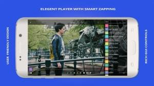GSE SMART IPTV 4.2 Screen 1