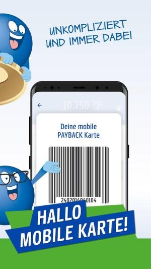 PAYBACK - Karte, Coupons, Geld 19.07.10351 Screen 3