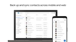 Contacts 3.20.1.301393922 Screen 8