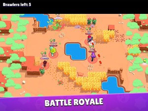 Brawl Stars 19.106 Screen 1