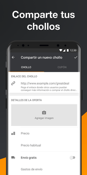 Chollometro – Chollos, Black Friday, ofertas 5.23.50 Screen 8