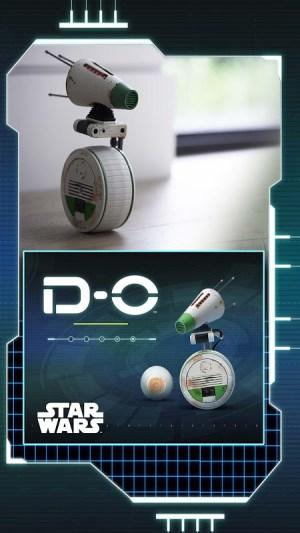 Star Wars™ Ultimate D-O 2.3 Screen 7