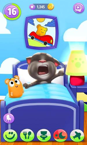 My Talking Tom 2 1.6.1.702 Screen 13