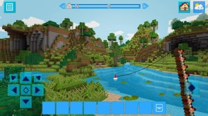 AdventureCraft: 3D Craft Building & Block Survival 4.2.0 Screen 12